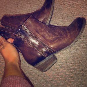 Corral western booties